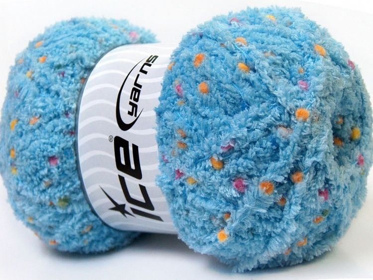 Puffy Pompom, art nr 983