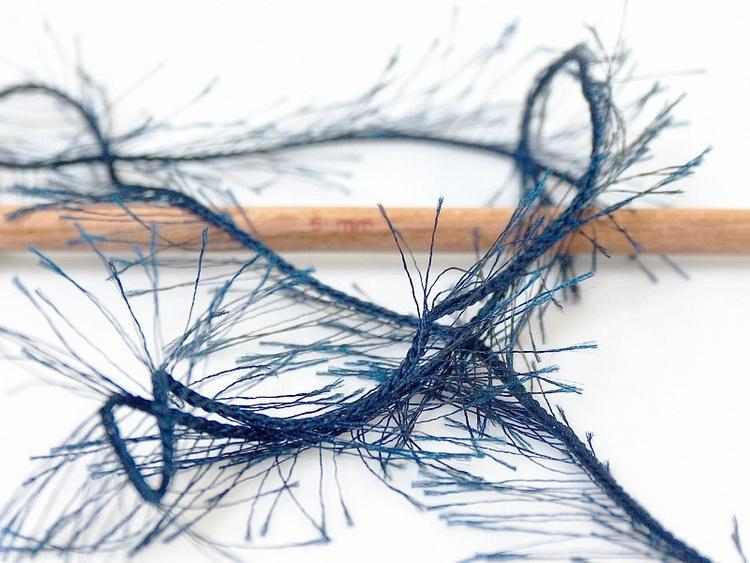 Eyelash, art nr 1076