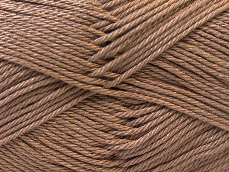Camilla Cotton, art nr 492/ ljus brun/ kamel