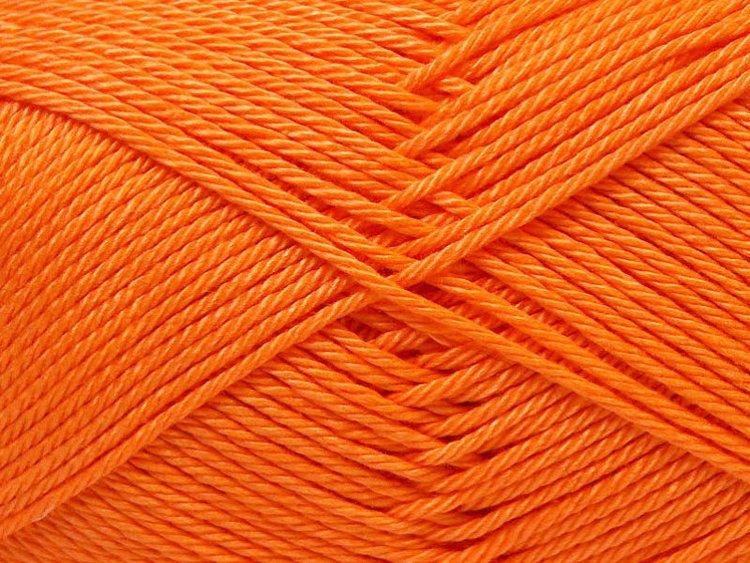 Camilla Cotton, art nr 782/ orange