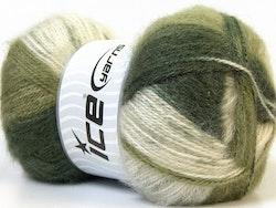 Angora Multicolor, art nr 682