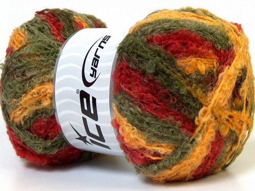 Boucle Mohair Light, art nr 938