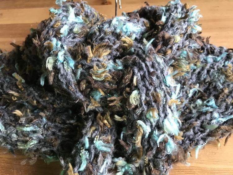 Mohair Wool Blend, art nr 488