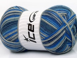 Design Sock, art nr 1424