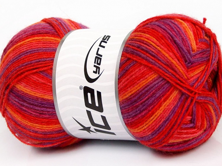 Design Sock, art nr 1425