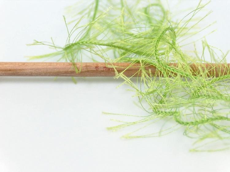 Eyelash, 50 gram, art nr 1096