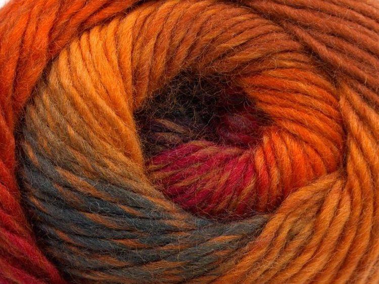 Magic Wool Deluxe, art nr 731