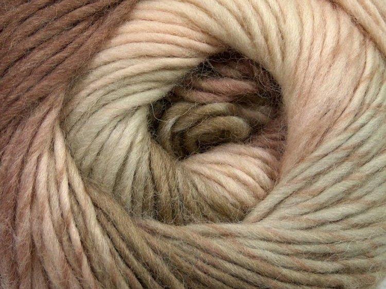 Magic Wool Deluxe, art nr 958