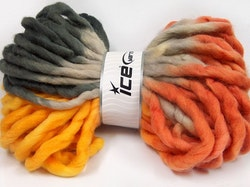Jumbo Superwash Wool, art nr 1360