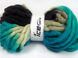 Jumbo Superwash Wool, art nr 1361