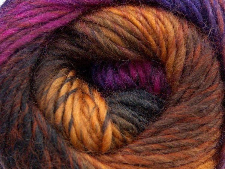 Magic Wool Deluxe, art nr 125