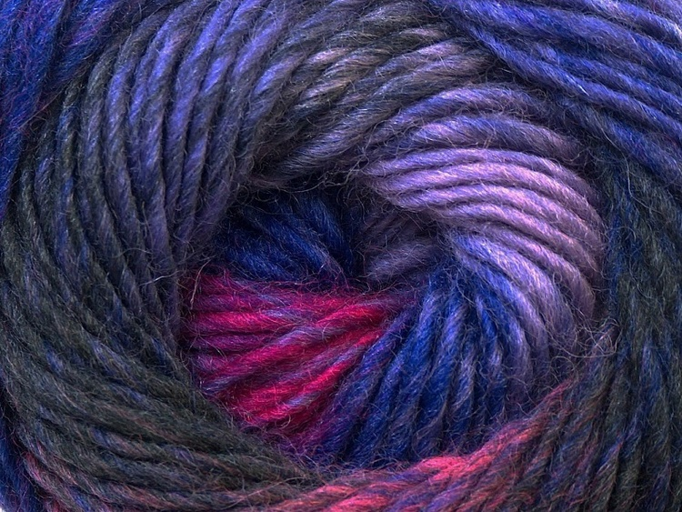 Magic Wool Deluxe, art nr 134