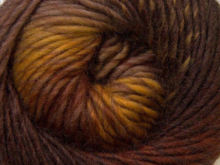 Magic Wool Deluxe, art nr 735
