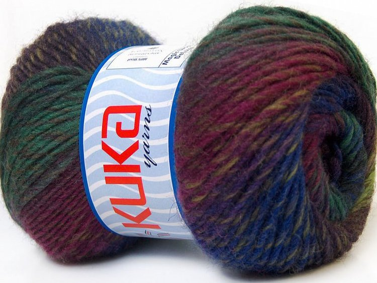 Magic Wool Deluxe, art nr 920