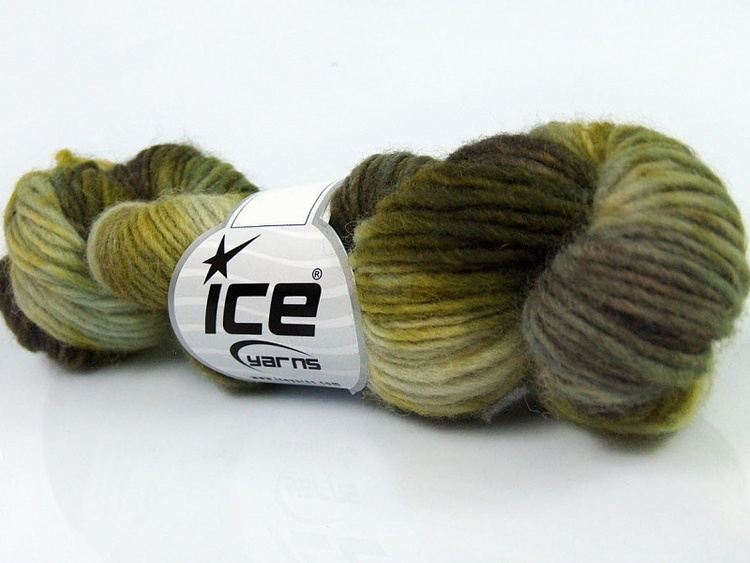Handdyed Wool, art nr 1103