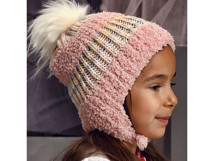 Nancy Baby Hat, art nr 934