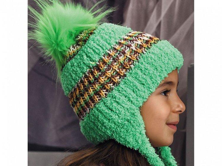 Nancy Baby Hat, art nr 935
