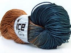 Handdyed Linen, nr 597