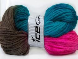 Handdyed Wool Cord, nr 330
