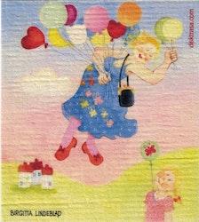 Ballongtanten