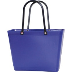 Cykelväska-liten/ mörk blå/ art nr  509