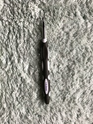 Ergonomisk virknål, 5,5 mm/ 1 st