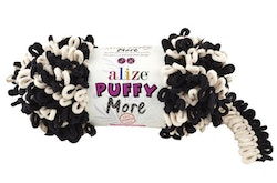 Alize Puffy More, nr 1675