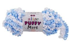 Alize Puffy More, nr 1686