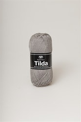 Tilda, nr 1684, färg 08, grå