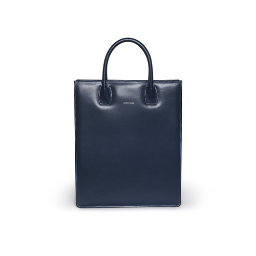TOTE BAG  N° 1 - Navy Blue