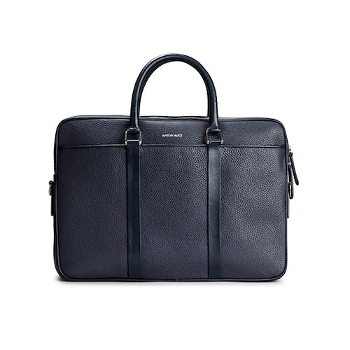 BRIEFCASE - Marine Blue