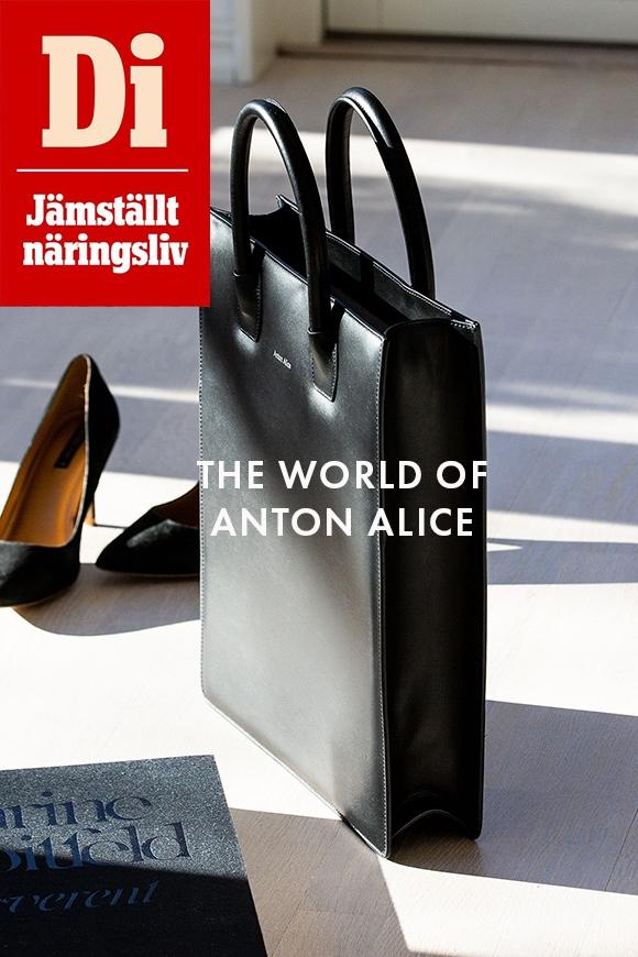 ANTON ALICE