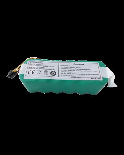Cleanmate S900 batteri