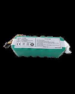 Cleanmate S800 batteri