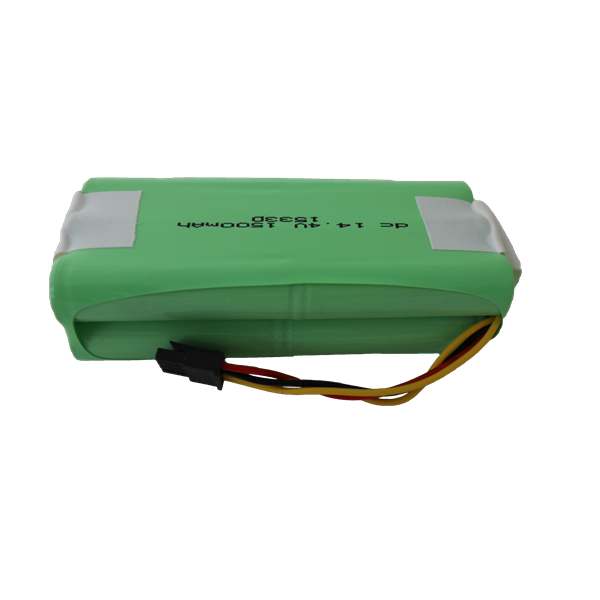 Cleanmate S500 batteri