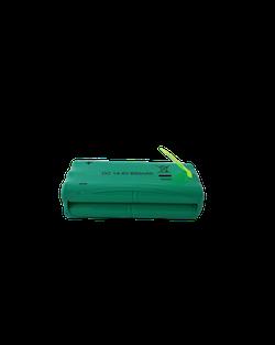 Cleanmate S300 batteri