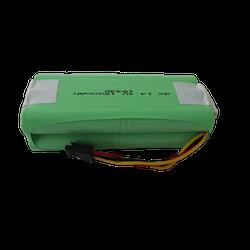 Cleanmate S600 batteri