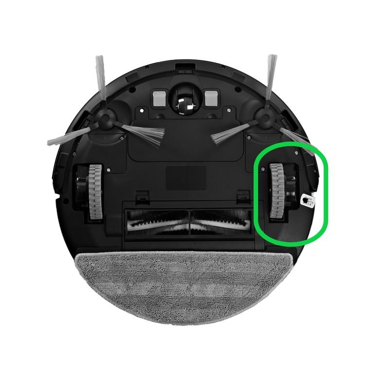 Drivhjul (R) S950