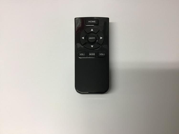 Fjärrkontroll S990