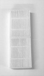 2 st HEPA-filter S850