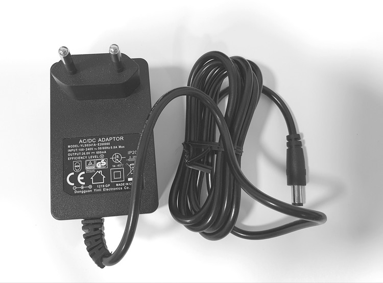 AC-adapter S40/S50