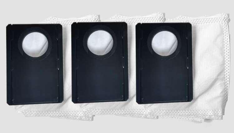3-pack Dammpåse S2000 Pro Max