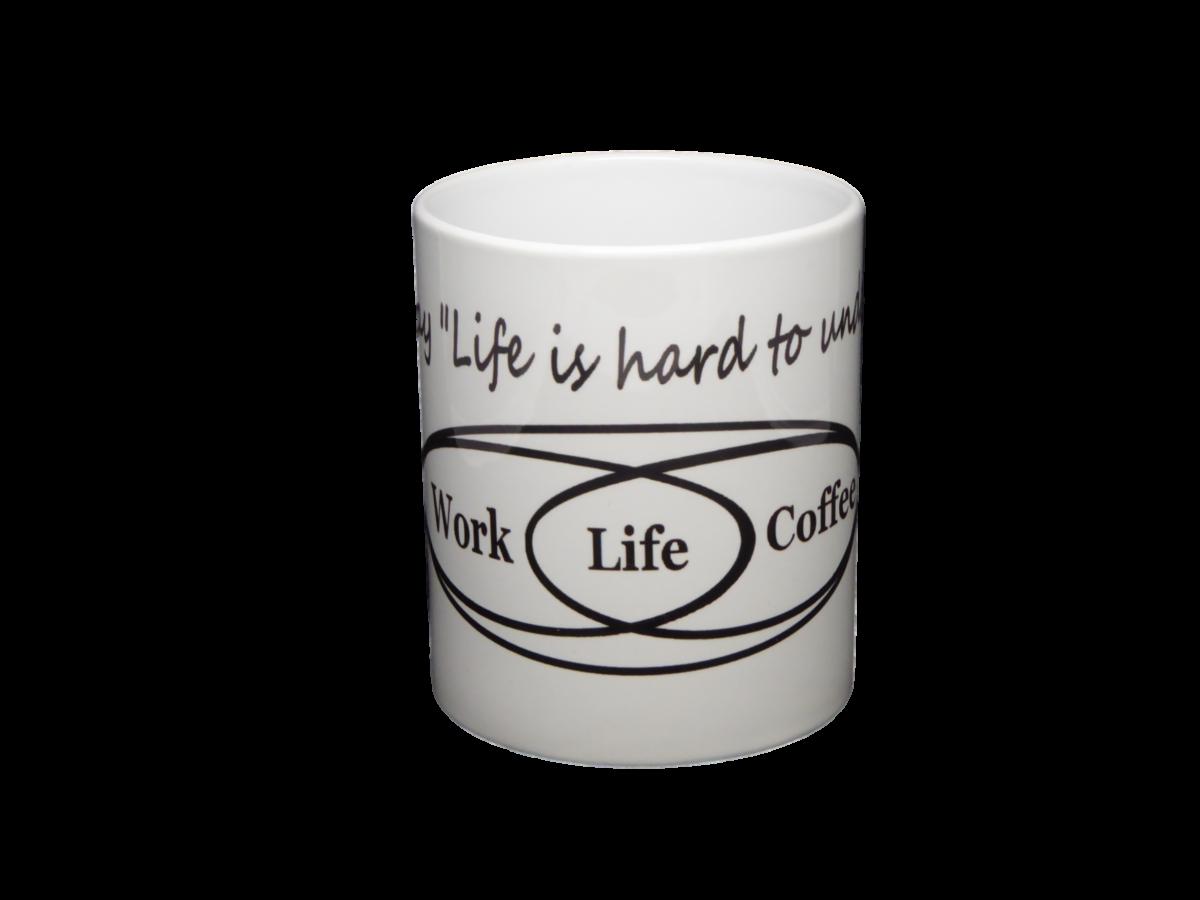 Life, Coffee