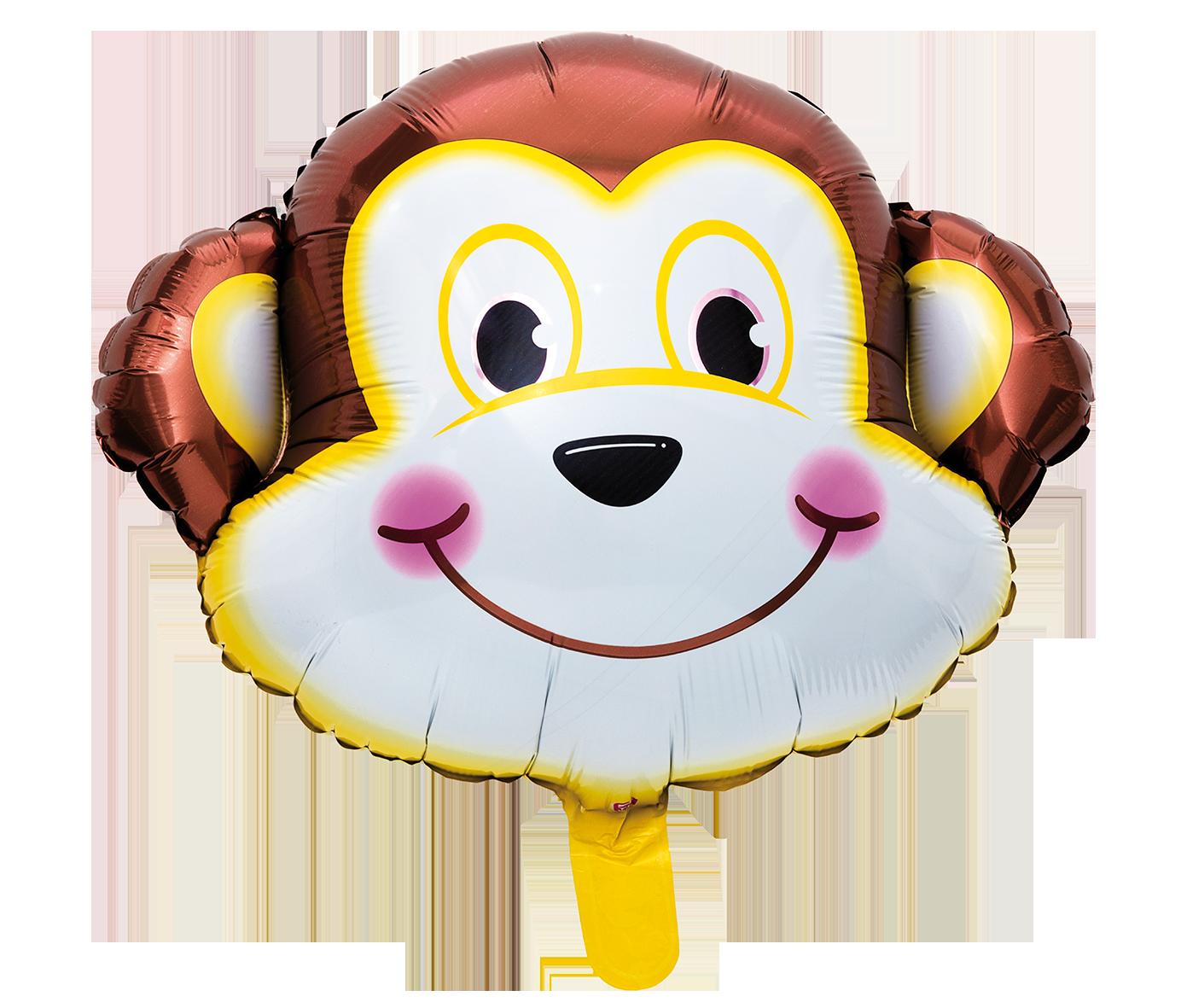 Heliumballong Apa
