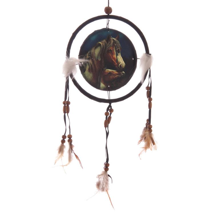 Lisa Parker Apache 16cm Drömfångare
