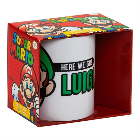 Luigi Mugg