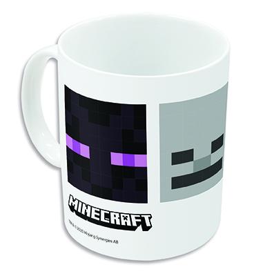 Minecraft mugg