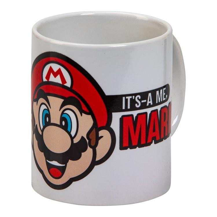 Super Mario (It´s me Mario)