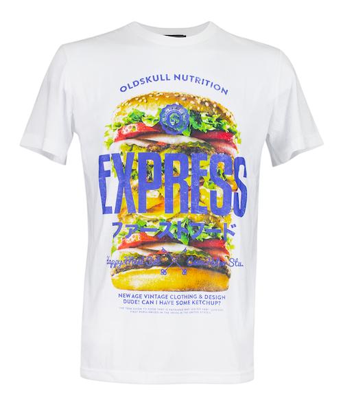 Express OS #171