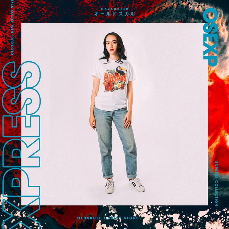 Express HD #55